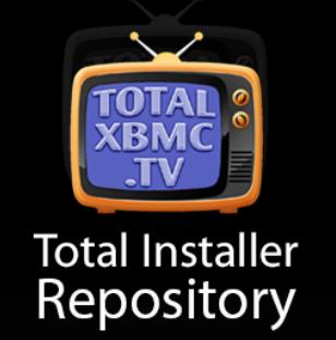 total installer repo kodi