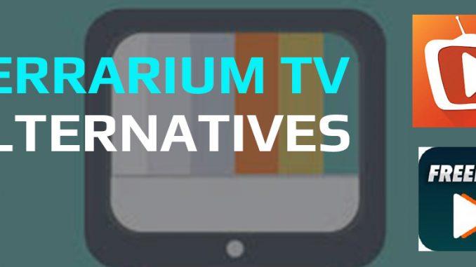 terrarium tv fix november 2018